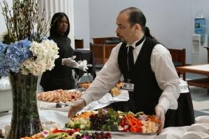 Restaurants and social media
